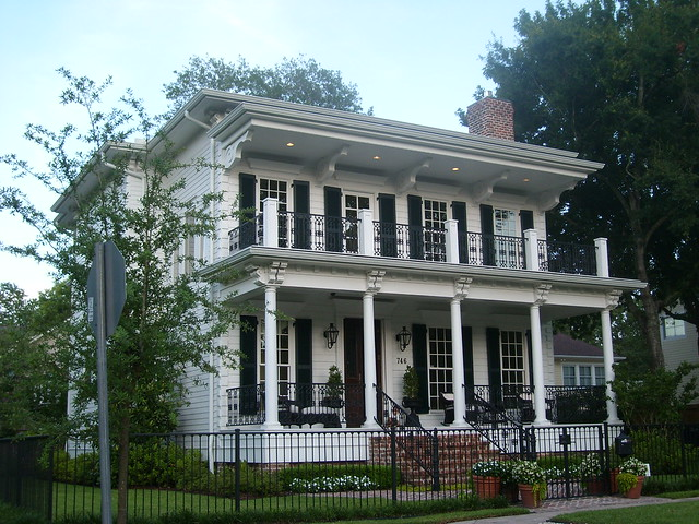 Photo for New orleans style homes