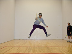 choreography(0.0), wall & ball sports(1.0), racquetball(1.0), sports(1.0),