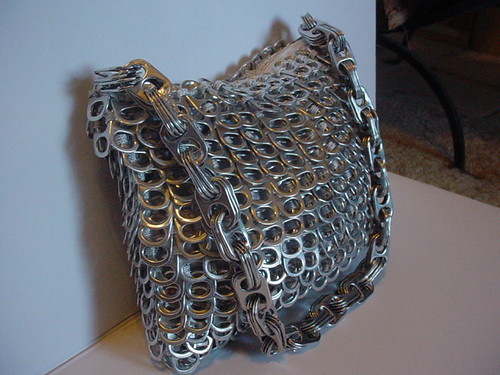 Fish Scale Purse 2