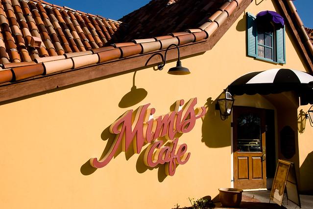 Mimi S Restaurant Camberwell Menu