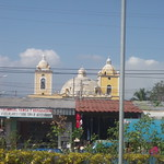 Chinandega cathedral