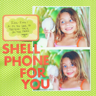 SHELLPHONE