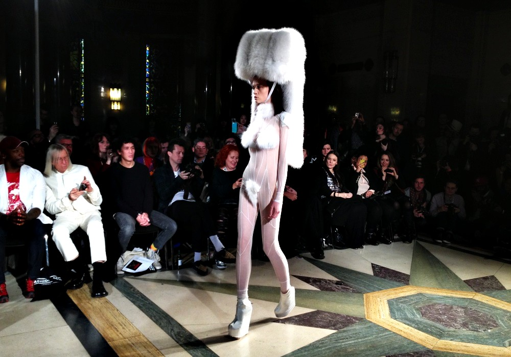 2013.05.18 - LFW - Pam Hogg autumn winter 2013 (23)