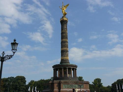 Columna de la Victoria (Berlín)