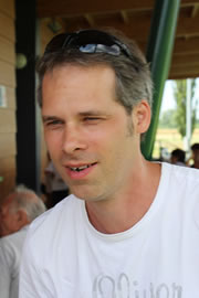 Ihre Ansprechperson: Hannes Braunsdorfer