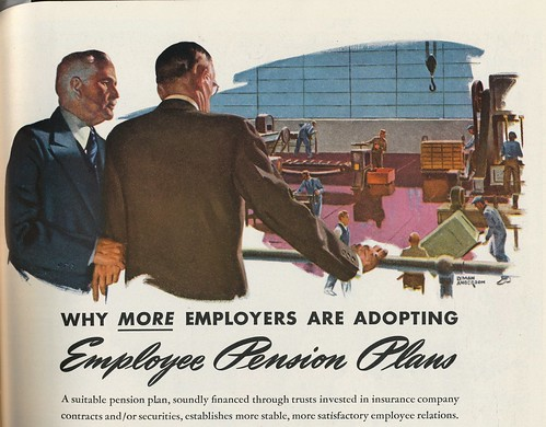 Employee Pension Plans