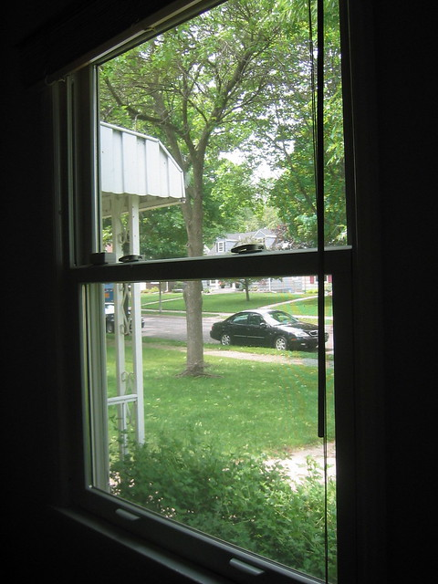 Replacement windows replacement window noise reduction for Thermal replacement windows