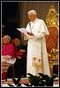 Papa Benedetto XVI di fe_pop on&off