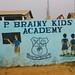 Children of Ghana - Funny School Names