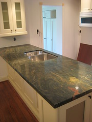 Day Sixty-Six, Granite Countertop