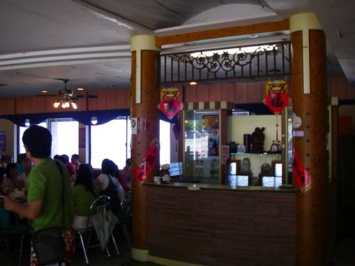 055龍蝦海鮮餐廳