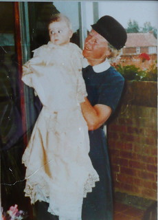 Nanny Reid