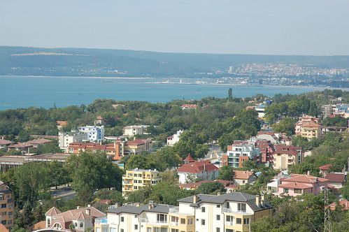 panorama water bulgaria blacksea varna черноеморе svetinikola варна болгария
