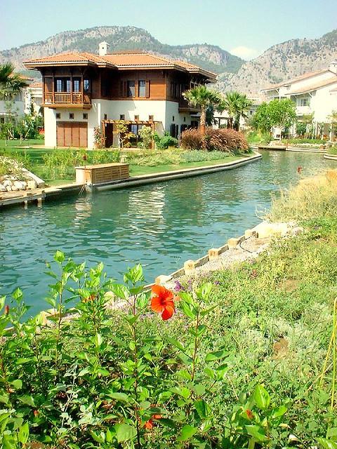 Gocek, Turkey c/o Paradise.