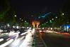 Arc de Triomphe by Mark Turner