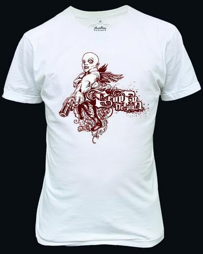 New design Shirt