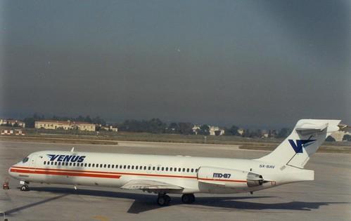 VENUS MD-87 SX-BAV(cn1614)