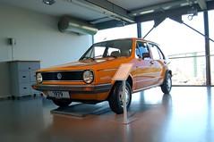 automobile, volkswagen, vehicle, volkswagen golf mk1, city car, antique car, land vehicle, hatchback,
