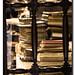 El Cementerio de los Libros Olvidados by núria franquet