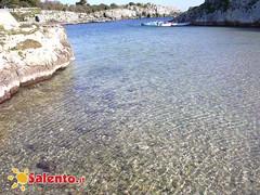 Porto Badisco su Salento.it