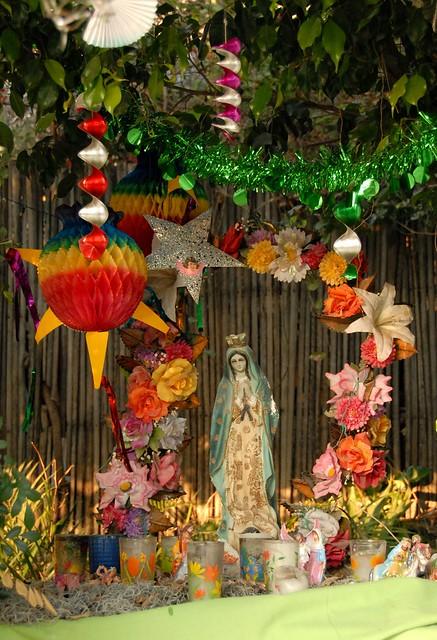 Decoracion Para Altar De Virgen De Guadalupe ~ 3099191534 bd03ea8442 z jpg