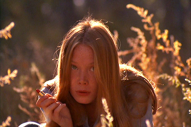 Sissy Spacek - Picture Colection