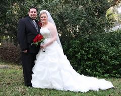 Introducing Amanda Wade Davis and Jaime Antonio Carreon