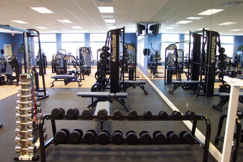 State Of The Art Fitness Center Flickr Photo Sharing