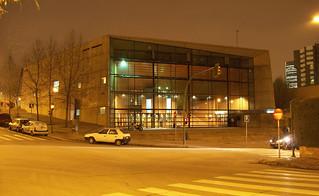 Biblioteca Pública Rafael Alberti (Madrid) 01