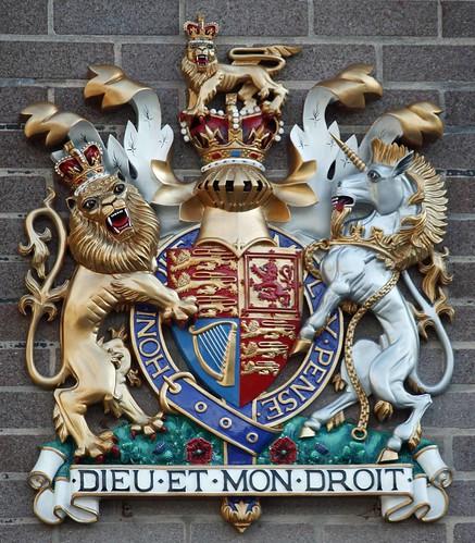 Dieu et mon droit daniel radcliffes for Dieu et mon droit royal crest silver plated jewelry box