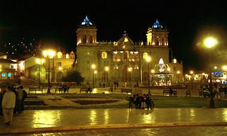 1999 #289-13 Peru Cuzco