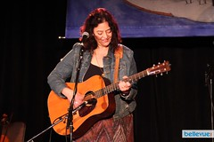 Kathy Kallick Band at 2014 Wintergrass Festival