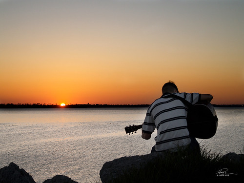 sunset sunrise guitar riversunsetsunriseguitar
