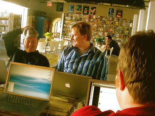 Coworking Tuesdays