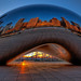 Cloud Gate by iceman9294