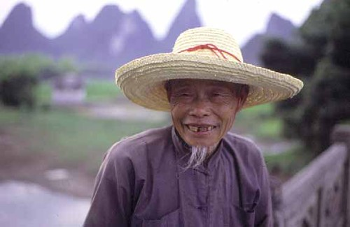 chinese farmers - photo #15