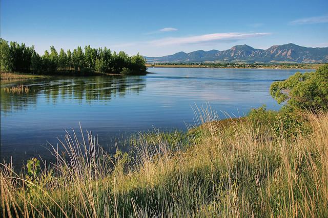 Boulder Reservoir