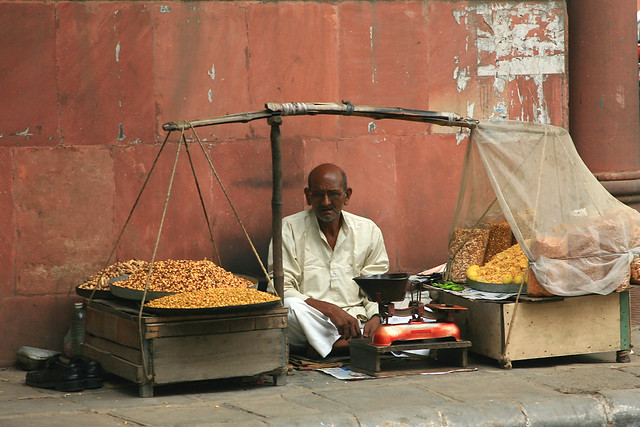 Nuts About India