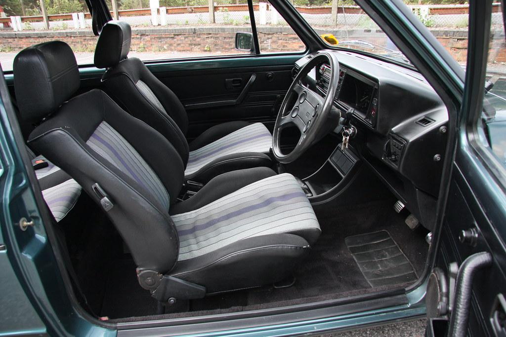 1982 VW Mk1 Golf GTi  IMG_7975