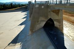 Sepulveda Dam Flooding Sepulveda Dam 001