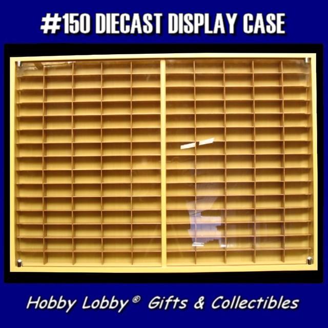 1 64 Diecast Display Case