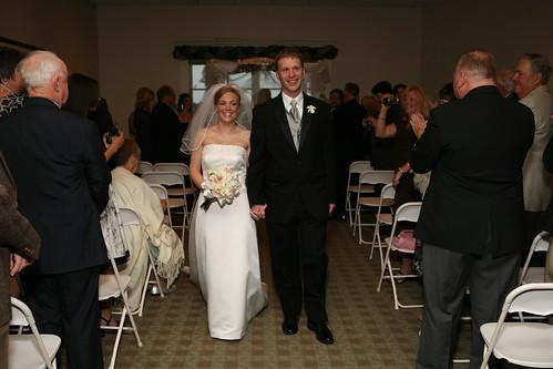 Buck Wedding 2008