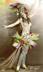 costume design,