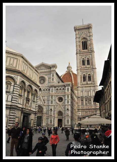 Duomo di Firense - Santa Maria del Fiore, Firense, Italy