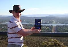 Experimental Heart visits Canberra