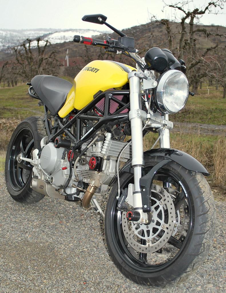 Rizoma Partss Most Recent Flickr Photos Picssr Ducati S2r 800 Wiring Diagram 2005 Monster