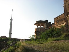 Taragarh Fort