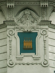 Budapest - Váci utca