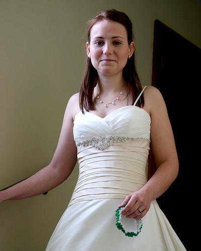 wedding anna garter