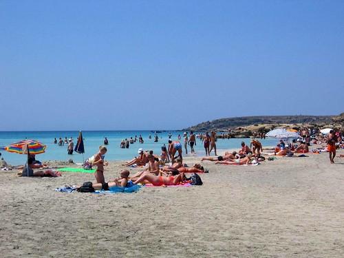 Κρήτη - Χανιά Ελαφόνησος